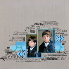 vero-lift roxane Scrapbooking Layouts, Scrapbook Pages, Digital Scrapbooking, 2 Photos, Pictures, Projects To Try, Memories, Albums, Books