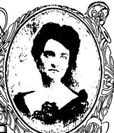 """Huguette's mother Anna Eugenia La Chapelle had been Clark's ward, entrusted to him in her teens for support. """"Clark sent her from Butte to boarding school, then to Paris, where she studied the harp. He visited by steamship. They had two daughters: Andrée, born in 1902 in Spain, and Huguette in 1906 in Paris, where they lived with Anna."""""""