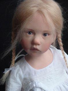 As Bonecas de Laurence Ruet - The Laurence Ruet's Dolls