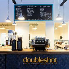 Doubleshot Alza Café | Prague, Czech Republic