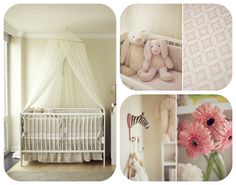 I want to do something like the drape over crib