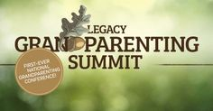 Have you Heard of the Exciting First Ever National Grandparenting Conference in…