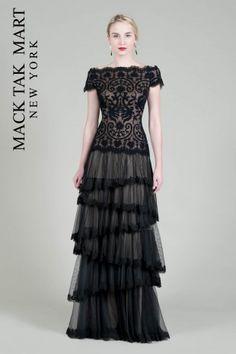 Tadashi Shoji 9R1088L Dress | MackTakMart.com