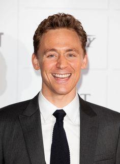 Tom Hiddleston attends the Moet British Independent Film Awards at Old Billingsgate Market on December 9, 2012 in London, England [HQ]