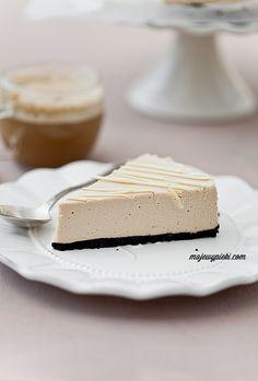 Halový koláč Halva (bez pečení)