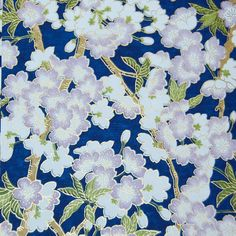 Japanese Chiyogami Yuzen Paper  White and by craftpapersource, $0.85