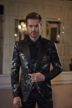 Ideias Fashion, Suit Jacket, Suits, Formal, Jackets, Style, Hipster Bride, Bride Groom Dress, Vestidos