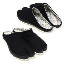 DM-U00159 Jika-Tabi sandal Shoes Rubber-soled Socks Boots Hand made in JAPAN
