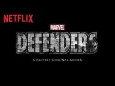 Watch the first teaser trailer for Marvel's The Defenders