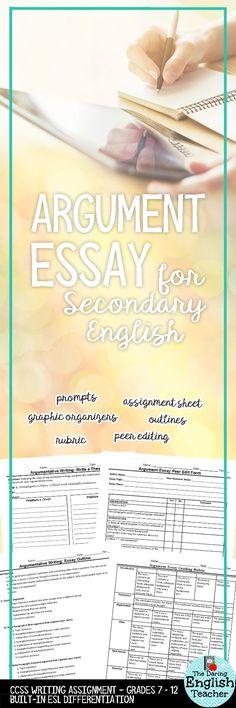 essay english as international language define