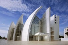 Stilo - Richard Meier en Monterrey.