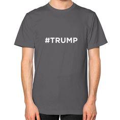 #Trump for President T-Shirt