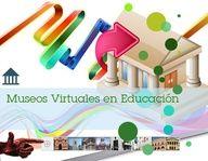 Museos Virtuales en Educación   educ.ar