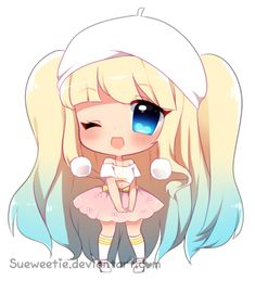 Chibi 45 41 Awesome Pin On Anime Dibujos Anime Chibi, Cute Anime Chibi, Kawaii Chibi, Kawaii Art, Chibi Girl Drawings, Cute Kawaii Drawings, Manga Anime, Manga Girl, Anime Girls