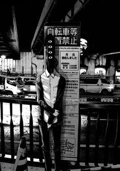 Oyasumi Punpun #manga  #Yellowmenace