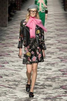 Gucci - Spring 2016 RTW - The Cut