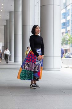 """""""Eventually, I want to shift the focus from working for people to working for myself. M Learning, Asos Skirts, Thats Not My, Strong, Female, Style, Fashion, Moda, La Mode"""