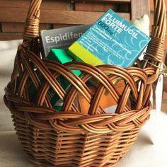 Compra Canastilla chica on line en cestashome.com  Con nuestras cestas siempre sabrás dónde buscar esas cosas que desaparecen como por arte de magia.