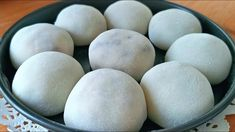 Glutinous rice flour is so delicious, it is soft and glutinous, and it melts at the entrance. Flour Dumplings, Glutinous Rice Flour, Edible Oil, Cooking Bread, Corn Starch, Love Food, Pure Products, Snacks, Make It Yourself