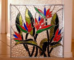 Love My Hobby! - Delphi Stained Glass