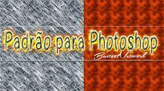 Padrões (Patterns) para Photoshop Estilo Lava - Bait69Network