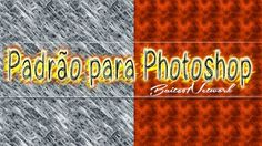 Padrões (Patterns) para Photoshop Estilo Lava - Bait69Network