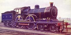 Holden Class D14 Engine No. 1831 (M.Morant)