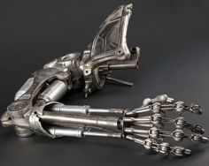 Image result for human robot arm