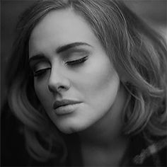 Adele songs that make me cry! Someone like you, Remedy, All I ask, Make you feel my love.