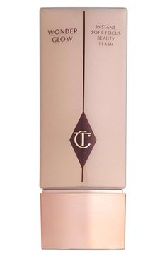 Charlotte Tilbury 'Wonderglow' Instant Soft-Focus Beauty Flash available at #Nordstrom