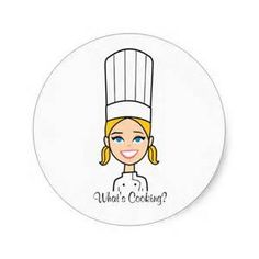 cartoon chef pictures for kitchen - Bing Images