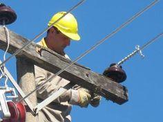 LAVOZ DEL QUEQUEN : CORTE PROGRAMADO DE ENERGIA ELECTRICA
