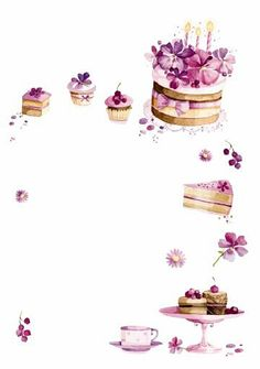 Our key principles are Fairness, Ability, Creativity, Trust and that's a F. Tee Kunst, Birthday Wishes, Happy Birthday, Cake Wallpaper, Cake Logo Design, Greeting Card Companies, Diy And Crafts, Paper Crafts, Birthday Frames