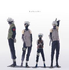 Find images and videos about anime, naruto and naruto shippuden on We Heart It - the app to get lost in what you love. Naruto Kakashi, Gaara, Anime Naruto, Naruto Cute, Naruto Shippuden Anime, Anime Guys, Manga Anime, Shikamaru, Sasunaru