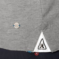 Gaastra Polo shirt Lew Grey
