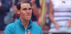 Rafael Nadal wins 11th Roland Garros title - 2018
