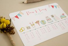 wedding itinerary   via 7 Helpful Tips to Be on Time for Your Wedding http://emmalinebride.com/planning/tips-to-be-on-time/