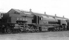 2395 LNER Wath Banker Diesel Locomotive, Steam Locomotive, Steam Railway, Train Times, British Rail, Barnsley, Thomas The Tank, Rolling Stock, English Style
