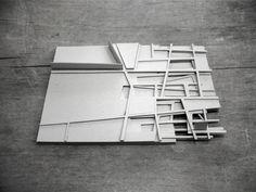 Concept model - different networks, grids and layers within a city //urban satellite, alexander daxbock Landscape Model, Modern Landscape Design, Landscape Concept, Urban Landscape, Architecture Graphics, Architecture Student, Concept Architecture, Landscape Architecture, Architecture Photo
