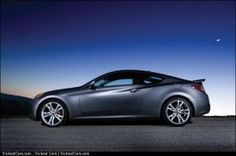 2010 Hyundai Genesis Coupe RSpec Announced - http://sickestcars.com/2013/05/23/2010-hyundai-genesis-coupe-rspec-announced/