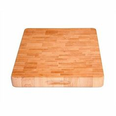 "19"" End Grain Chopping Block by Catskill Craftsmen, Inc.. $61.99. Ideal for protecting your countertop while you chop. Proudly made in the USA. Made of solid wood for lasting quality. Oiled finish protects the end grain. 1816 Features: -End grain design keeps knives sharp.-Reversible.-Finger slots.-Made in USA. Construction: -Constructed from North American hardwood. Color/Finish: -Oil finish. Dimensions: -Dimensions: 2'' H x 19'' W x 14.5'' D.. Save 40% Off!"