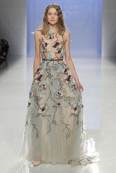 Marco & Maria 2018 Collection Barcelona Bridal Fashion Week