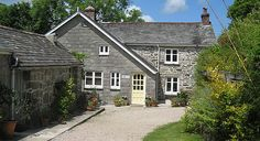 Holiday Cottages West Cornwall near Porthleven & Hayle | Bed and Breakfast | Little Pengelly B&B | Self Catering Accommodation