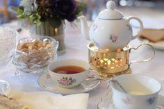 Cha Tea 紅茶教室