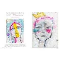 Art Journaling Autumn 2016 — Pre-Order - Stampington & Company