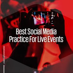 Maximise the use of your social media platforms on event days with our Digital Marketing Team's best practices. Read our latest blog. . #socialmedia #events #eventprofs #eventing #instagram #twitter #facebook #social #online #digitalmarketing #onlineexperience #experiential #eventblog #socialmediablog #practice #liveevents #socialmediapractice #content #hashtags #insta #strategy #contentisking