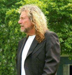 Robert Plant... SEXY | Led Zeppelin | Pinterest | Robert ...