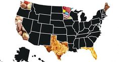 Can We Guess Where You Grew Up Based On Your Taste In Snacks?  Snacks are literally the best — they're comfort food in its purest form. A snack gives you exactly what you want when you need it, without having to survive the food coma that usually follows a whole meal.  But we know how important snacks are. They are a very big deal. In fact, they're such a big deal that we can figure out where you grew up just by your taste in snacks. Take this quiz to see if we're right…