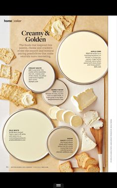 Ivory Paint Colors