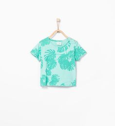 ZARA - KIDS - Printed T-shirt